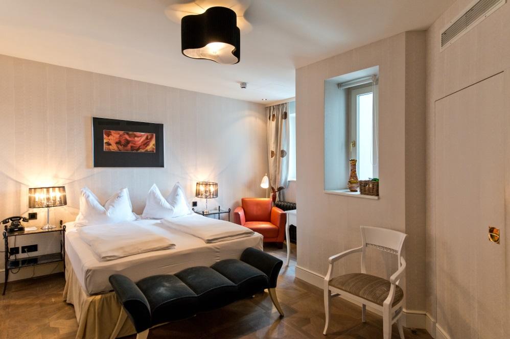 Hotel Beethoven, hotel, interior